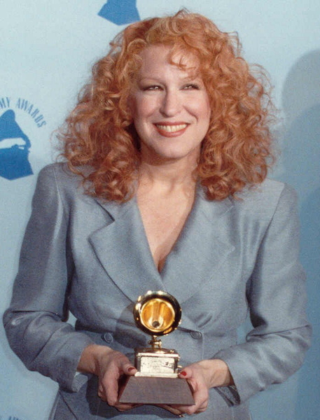 Ultra-Liberal Hollywood Star Bette Midler Claims Pregnant Women Could End Up
