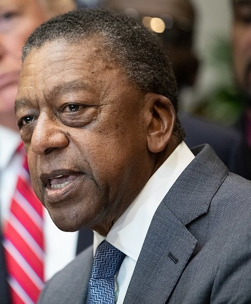 BET Founder Praises Trump Claims Radical Dems Have Gone 'Too Far Left'