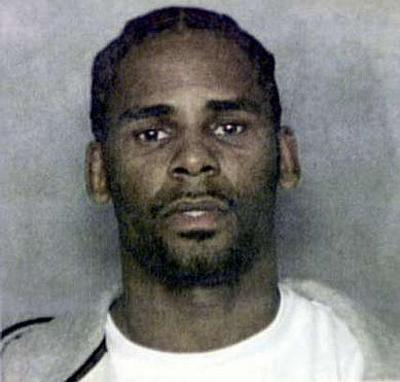 R. Kelly's Trial Date In Child Porn Case Set For April