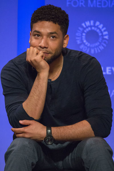 Jesse Smollett Slams Comparison Between Him and  New Hate Crime Hoaxer