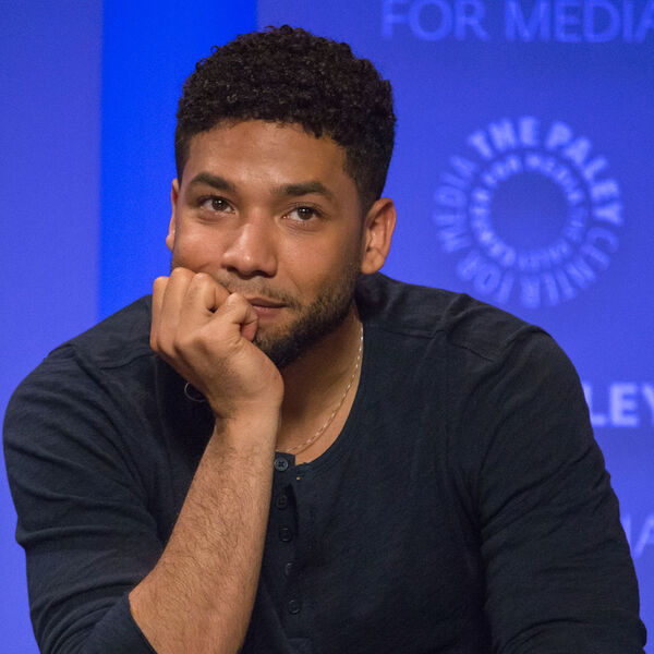 Jussie Smollett Pleads Not Guilty To Felony Charges In Hate Crime Hoax Case