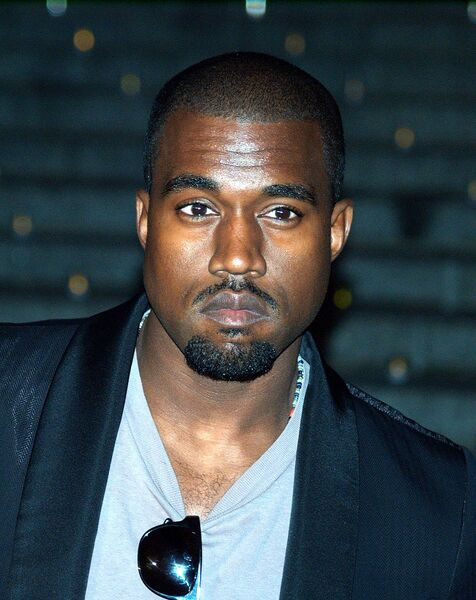 Kanye West Reveals He's Now  A 'Born Again Christian'
