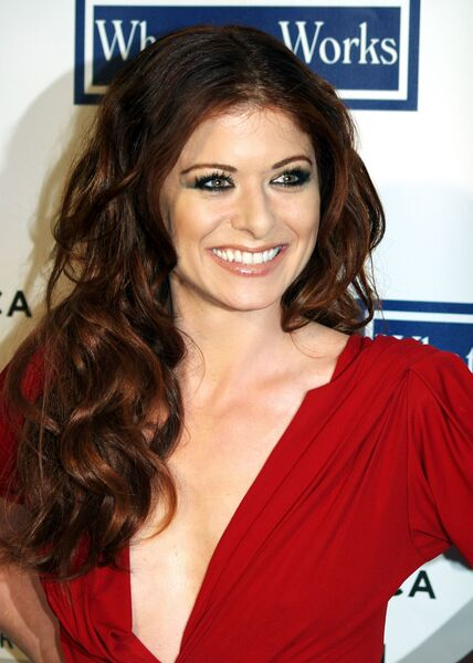 Debra Messing Under Fire After Directing 'Sick' Tweet At Mitch McConnell, Dana Loesch