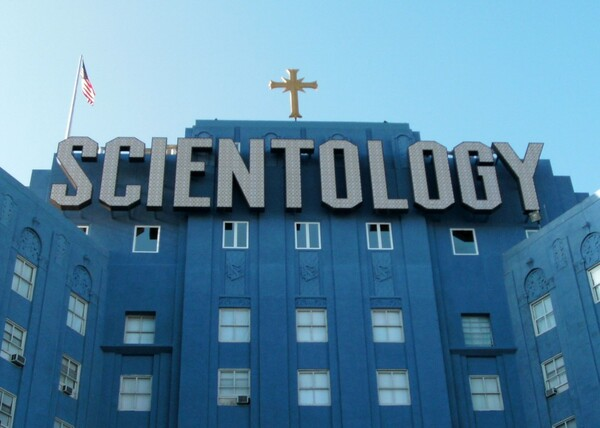 Church Of Scientology Sued For Rape Coverup Involving 'That 70's Show' Actor