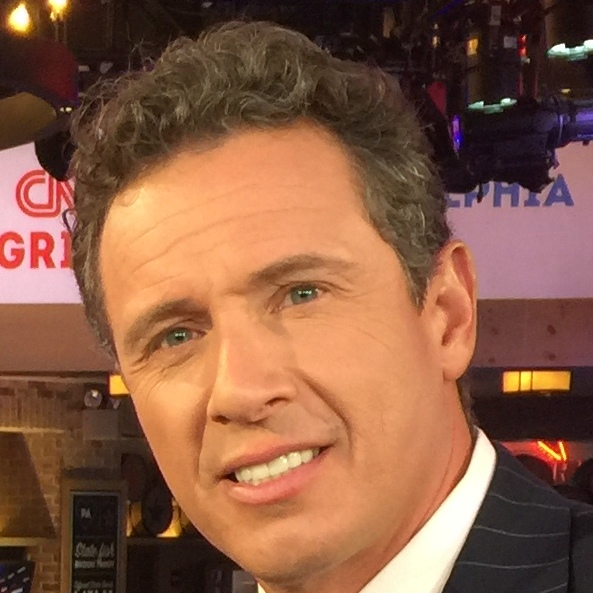 Chris Cuomo's Wife Defends Bizarre 'Holistic' Coronavirus Remedies
