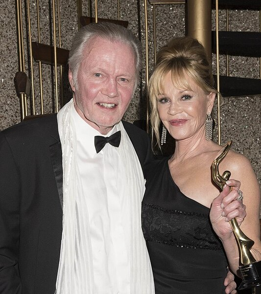 Jon Voight Destroys Liberal Hollywood, Claims It Has Been 'Overtaken By Marxists' While Receiving Presidential Medal