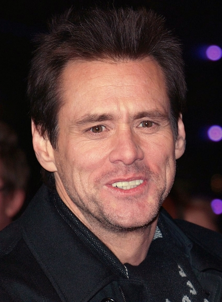 Jim Carrey Demands Nancy Pelosi Impeach 'Animal' Trump