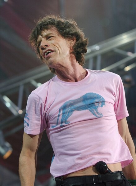 'Rolling Stones' Frontman Mick Jagger Slams Trump Over Climate Change