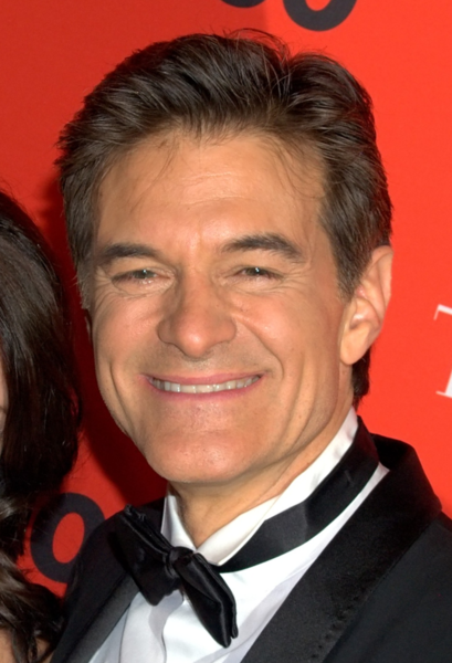 Dr. Oz Announces That His Mother Has Been Diagnosed With Alzheimer's