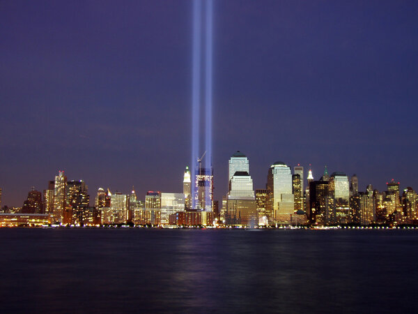 The Top 5 Country Music Tributes To 9/11