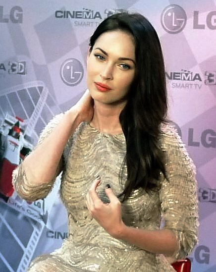 Megan Fox Claims She Teachers Her Kids That Plants Have 'Feelings, Thoughts, And Emotions'