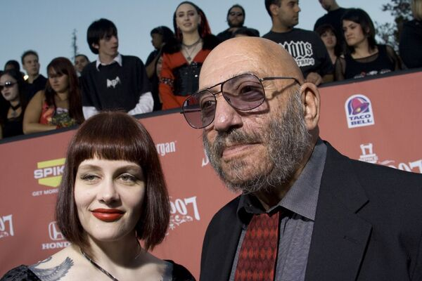 Horror Actor Sid Haig Dead At 80
