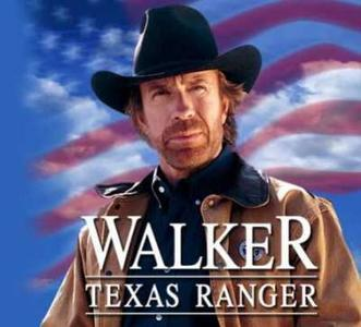 Beloved Show 'Walker Texas Ranger' Set For New Reboot