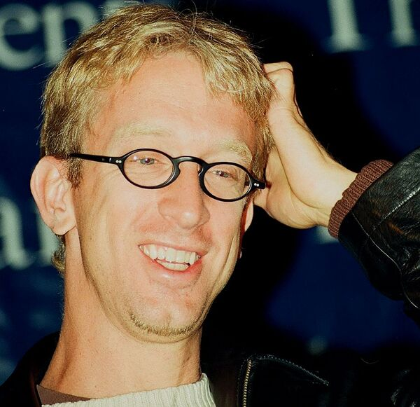 Comedian Andy Dick  Pleads Not Guilty To Groping Uber Driver