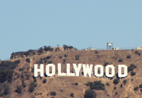 All The Unhinged Hollywood Celebs Behind The Dem's 'Impeachment Taskforce'