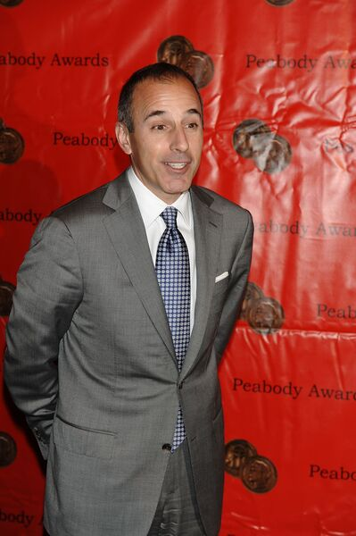 Matt Lauer Revealed To Have Had  Affair With 'Well-Respected' NBC News Star