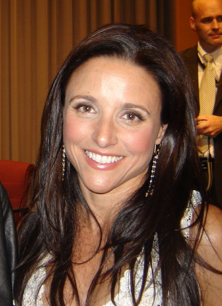 Julia Louis- Dreyfus Claims 'Women Don't Have Rights In the US Constitution'