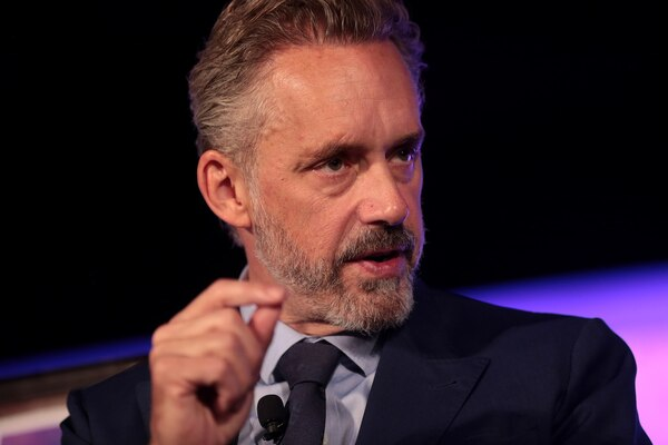 Far-Left Group Threatens Violence Against  Church Screening of Jordan Peterson Film