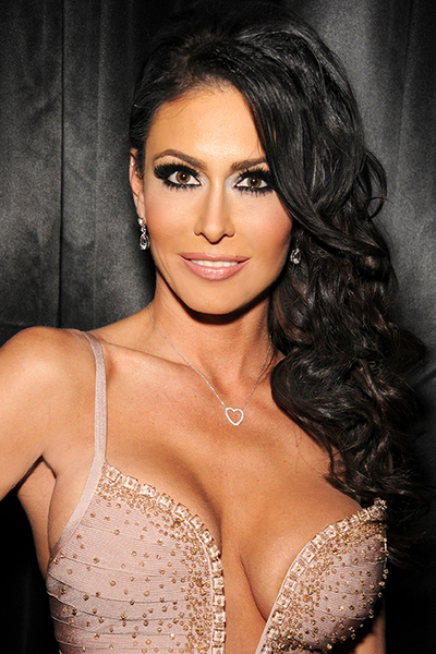 40 Year Old's Porn Star Jessica Jaymes' True Cause Of Death Released