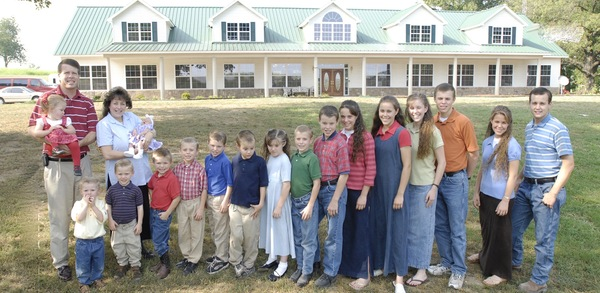 Reality Star Josh Duggar's Place Of Employment Raided By Homeland Security