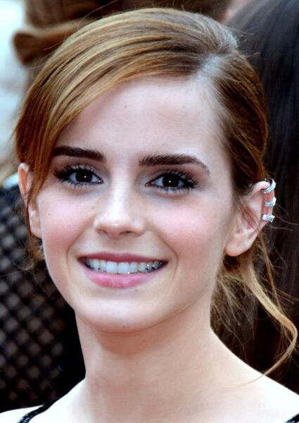 Emma Watson Celebrates Being  'Self-Partnered' After Revealing That She Is Currently Single