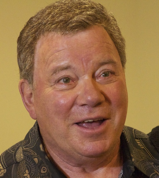 William Shatner Slams Millennials After Being Labeled A 'Boomer' On Twitter