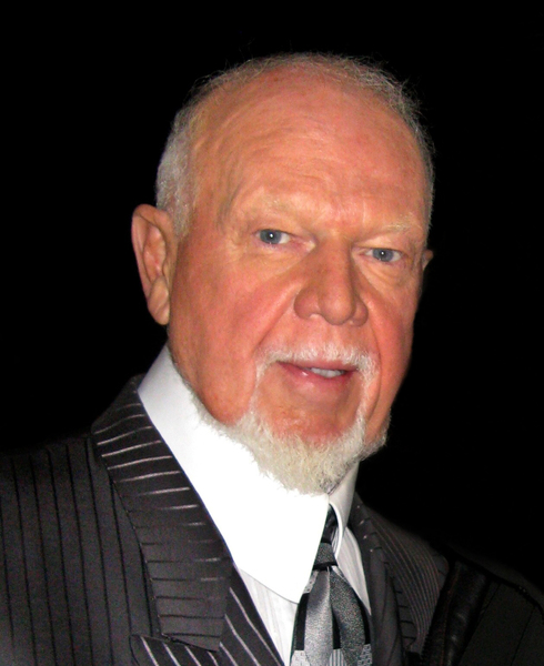 Don Cherry, Legendary NHL Broadcaster, Fired After Telling Immigrants To Honor Fallen Vets
