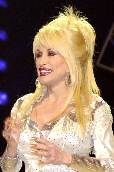 Incredible 'Faith Based' Performance From Dolly Parton At CMA's Receiving Massive Praise