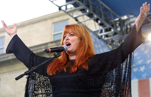 Country Star Wynonna Judd's Daughter Released From Prison Six Years Early