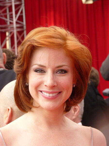 'Law And Order' Star Diane Neal Threatens To Kill Ex In Explosive New Audio