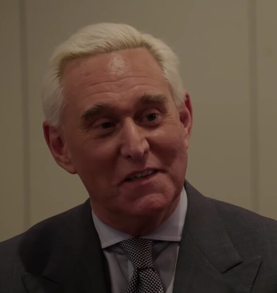 Donna Brazile Slams Trump Ally Roger Stone After 'Guilty' Verdict With Vulgar Rant