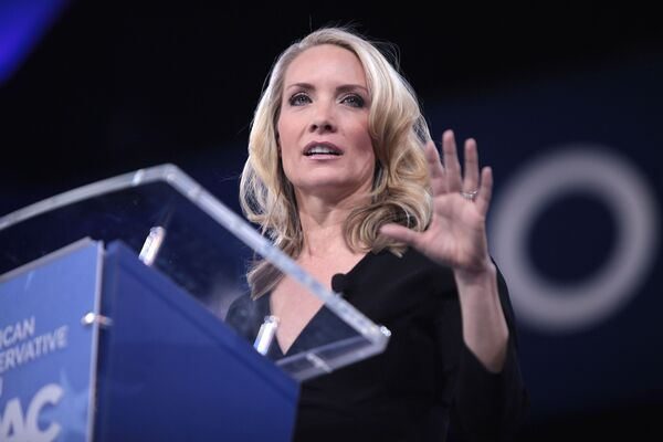 Dana Perino and 'The Five' Destroy Rachel Maddow In Ratings Race