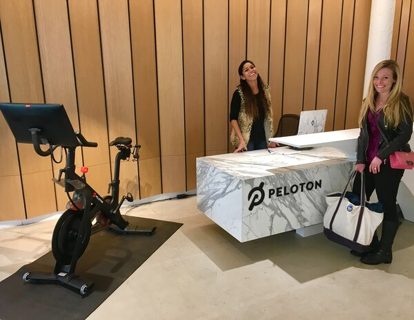 Peloton Attacked For Alleged 'Racism,' 'Cultural Appropriation' By Woke Liberals