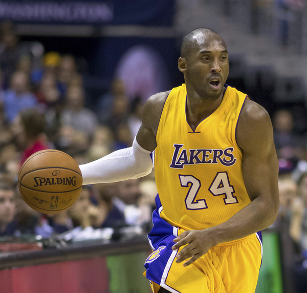 Washington Post Reporter SUSPENDED After Tweeting About Kobe Bryant's Rape Accusations