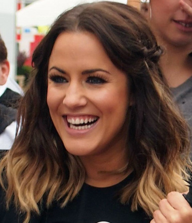 Host Of 'Love Island' Caroline Flack Found Dead From Apparent Suicide