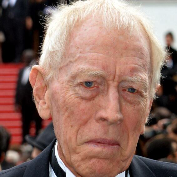 Max Von Sydow, Legendary Star of 'The Exorcist' and 'Game Of Thrones,' Dies