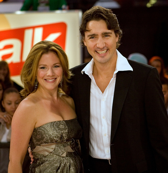 Idris Elba Hints That He Was Infected With Coronavirus After 'Hugging' Justin Trudeau's Wife