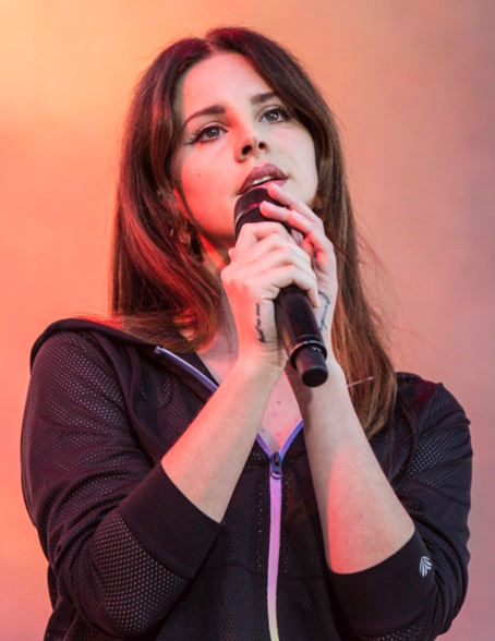 Singer Lana Del Ray Blasts The Massive Hypocrisy Of Her Woke Critics